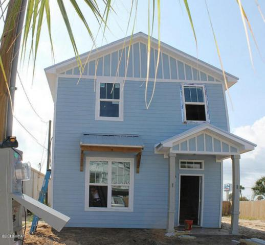 3919 Ocean View Drive, Panama City Beach, FL 32408 (MLS #803577) :: Classic Luxury Real Estate, LLC
