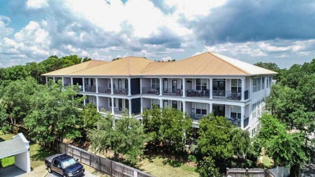 159 SE Brooks Street Unit 102, Fort Walton Beach, FL 32548 (MLS #803600) :: Classic Luxury Real Estate, LLC