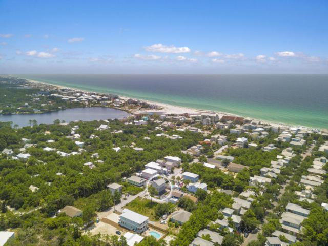 139 Brown Street, Santa Rosa Beach, FL 32459 (MLS #803623) :: Luxury Properties on 30A