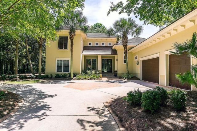 2901 Pine Valley Drive, Miramar Beach, FL 32550 (MLS #803643) :: Classic Luxury Real Estate, LLC