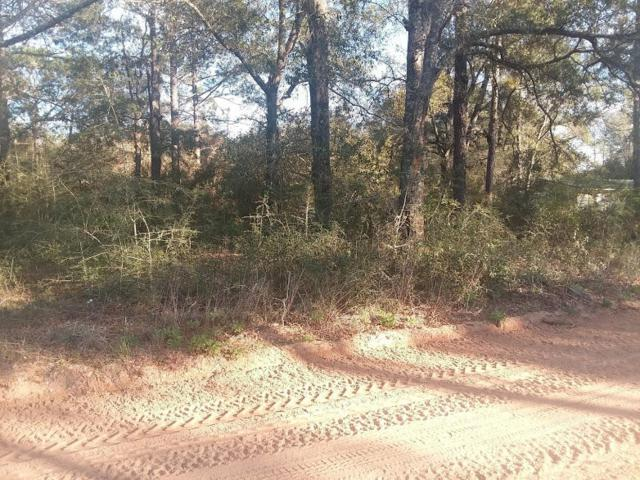 TBD .4 ACR Bethany Drive, Crestview, FL 32539 (MLS #803649) :: 30A Real Estate Sales