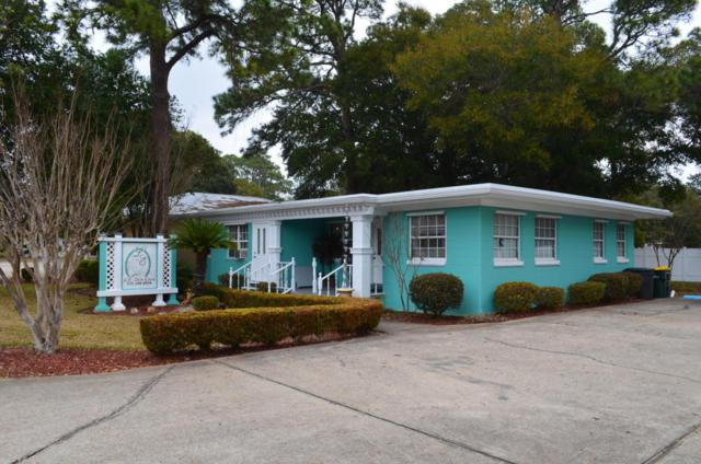 77 SW Beal Parkway, Fort Walton Beach, FL 32548 (MLS #803653) :: 30A Real Estate Sales