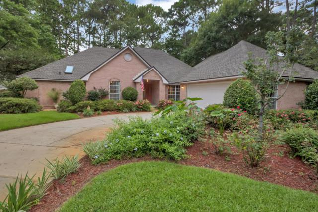 32 Southwind Court, Niceville, FL 32578 (MLS #803658) :: Luxury Properties Real Estate