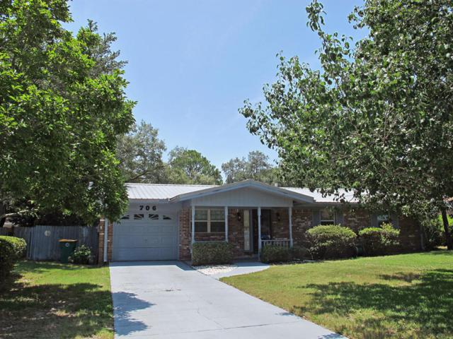 706 Revere Avenue, Fort Walton Beach, FL 32547 (MLS #803661) :: Homes on 30a, LLC