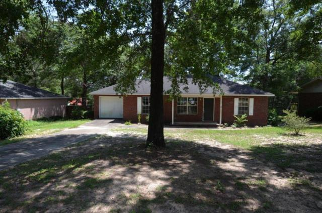 142 Jeff Drive, Crestview, FL 32536 (MLS #803663) :: Homes on 30a, LLC