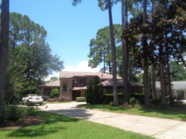 1517 Pinehurst Cove, Niceville, FL 32578 (MLS #803669) :: Luxury Properties Real Estate
