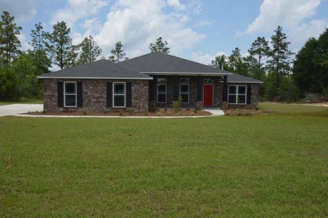 6573 Welannee Boulevard, Laurel Hill, FL 32567 (MLS #803677) :: Classic Luxury Real Estate, LLC