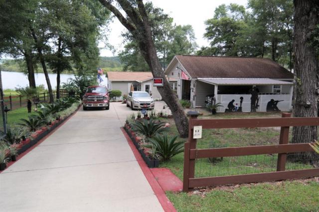58 Bell Drive, Defuniak Springs, FL 32433 (MLS #803684) :: Scenic Sotheby's International Realty