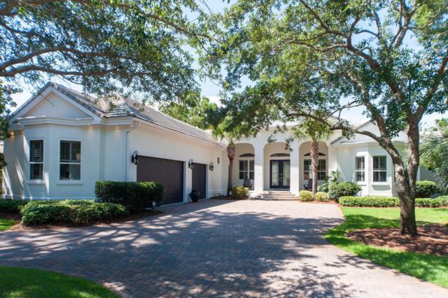 2953 Pine Valley Drive, Miramar Beach, FL 32550 (MLS #803694) :: Classic Luxury Real Estate, LLC