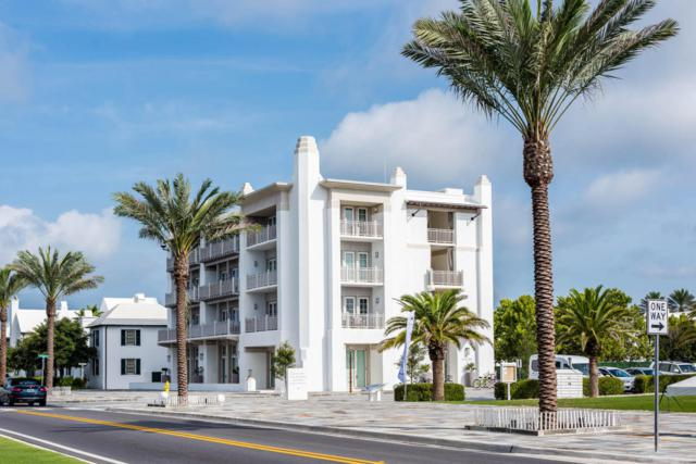 29 N Somerset North Street #42, Inlet Beach, FL 32461 (MLS #803713) :: Classic Luxury Real Estate, LLC