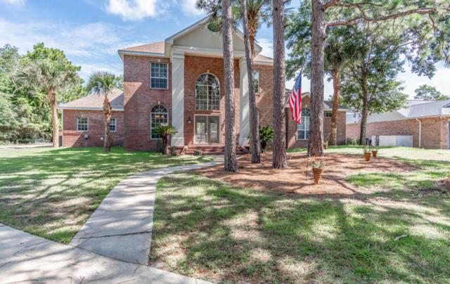 56 Bay Cove, Freeport, FL 32439 (MLS #803714) :: Classic Luxury Real Estate, LLC