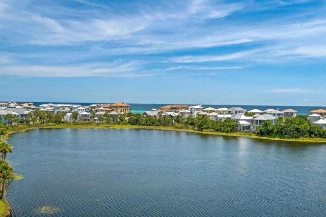 114 Carillon Market Street Unit 508, Panama City Beach, FL 32413 (MLS #803743) :: RE/MAX By The Sea