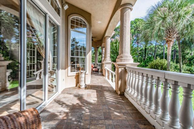 485 Regatta Bay Boulevard, Destin, FL 32541 (MLS #803752) :: Classic Luxury Real Estate, LLC