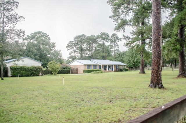5842 Hillcrest Drive, Crestview, FL 32539 (MLS #803760) :: Classic Luxury Real Estate, LLC