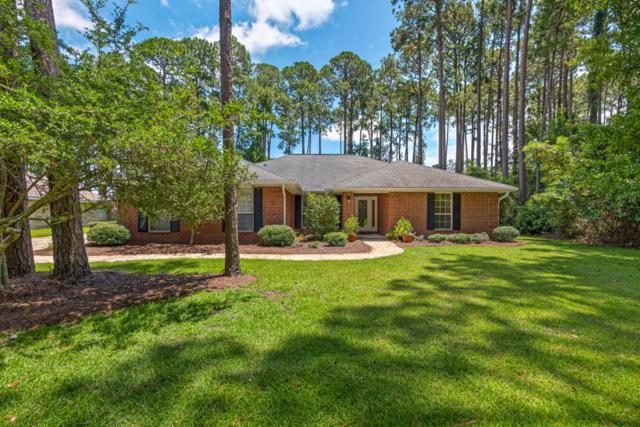 354 Driftwood Point Road, Santa Rosa Beach, FL 32459 (MLS #803763) :: Classic Luxury Real Estate, LLC
