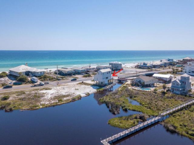 5456 W Co Highway 30-A, Santa Rosa Beach, FL 32459 (MLS #803781) :: Scenic Sotheby's International Realty