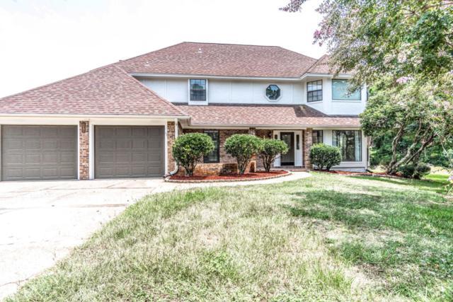 817 Turnberry Way, Niceville, FL 32578 (MLS #803783) :: Classic Luxury Real Estate, LLC