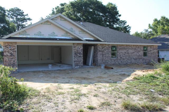 805 Patio Street, Fort Walton Beach, FL 32547 (MLS #803791) :: Classic Luxury Real Estate, LLC
