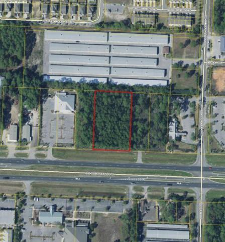 4700 Highway 98 Highway, Santa Rosa Beach, FL 32459 (MLS #803794) :: Classic Luxury Real Estate, LLC