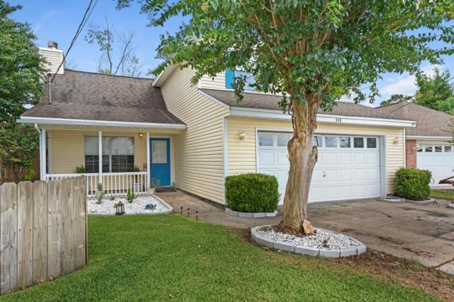 459 Sandy Ridge Circle, Mary Esther, FL 32569 (MLS #803825) :: Classic Luxury Real Estate, LLC