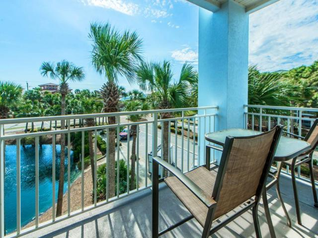 145 Spires Lane Unit 311, Santa Rosa Beach, FL 32459 (MLS #803835) :: The Premier Property Group