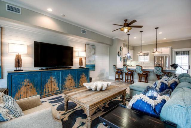 49 Pleasant Street, Inlet Beach, FL 32461 (MLS #803848) :: Classic Luxury Real Estate, LLC