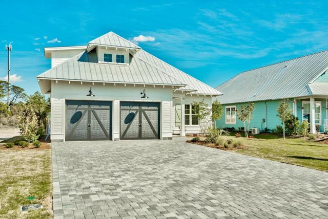 Lot 1 Deno Drive, Santa Rosa Beach, FL 32459 (MLS #803875) :: Classic Luxury Real Estate, LLC