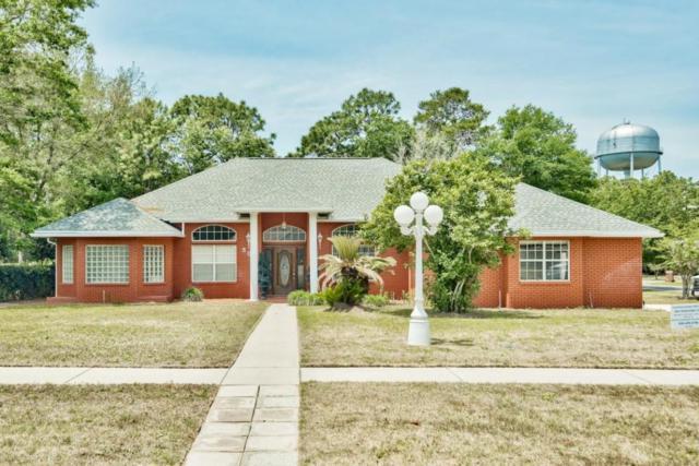504 Wexford Drive, Niceville, FL 32578 (MLS #803882) :: Classic Luxury Real Estate, LLC