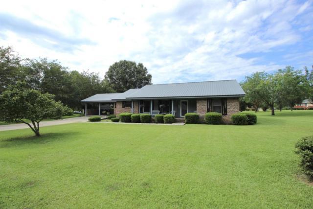 46 Willow Run, Defuniak Springs, FL 32435 (MLS #803889) :: Classic Luxury Real Estate, LLC