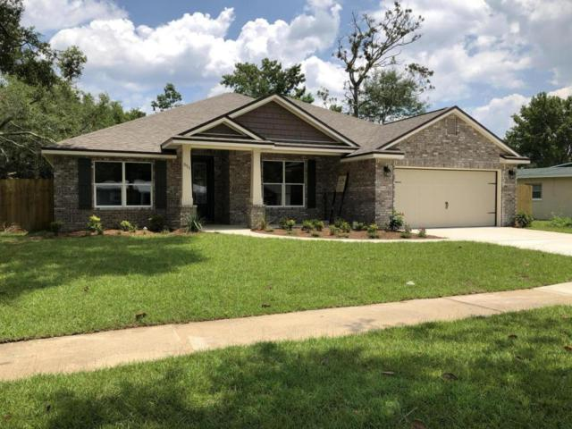 511 Trenton Street, Fort Walton Beach, FL 32547 (MLS #803891) :: Classic Luxury Real Estate, LLC