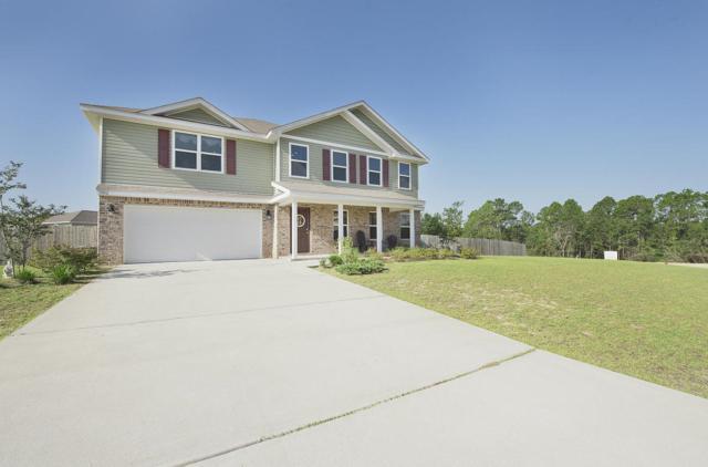 3002 Raven Lane, Crestview, FL 32539 (MLS #803892) :: Classic Luxury Real Estate, LLC
