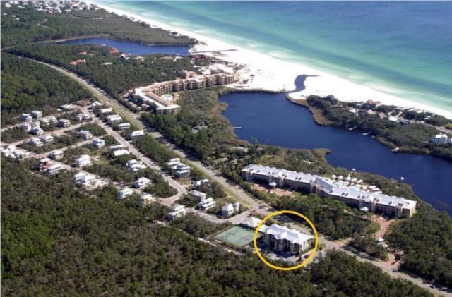 1732 W County Hwy 30A #101, Santa Rosa Beach, FL 32459 (MLS #803903) :: Classic Luxury Real Estate, LLC