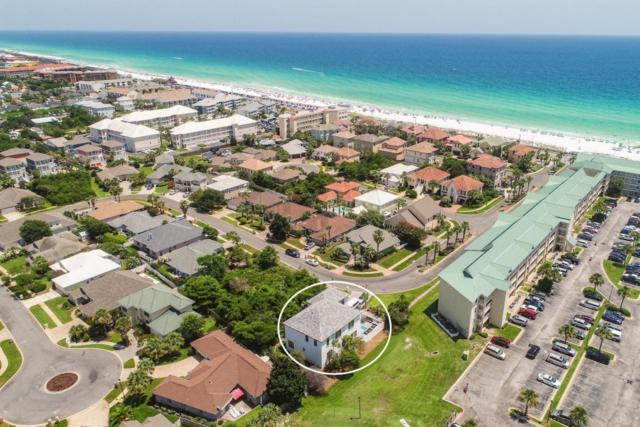 119 Avalon Boulevard, Miramar Beach, FL 32550 (MLS #803910) :: Counts Real Estate Group