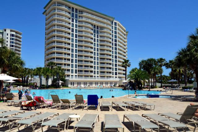 15200 Emerald Coast Parkway Unit 201, Destin, FL 32541 (MLS #803916) :: Classic Luxury Real Estate, LLC