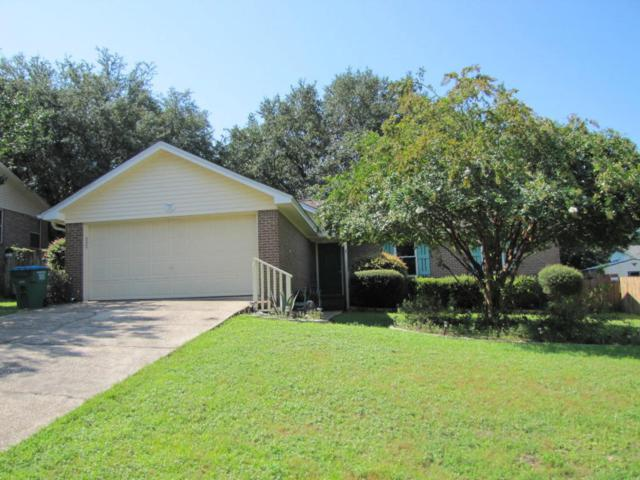 209 Southview Drive, Crestview, FL 32536 (MLS #803917) :: Classic Luxury Real Estate, LLC