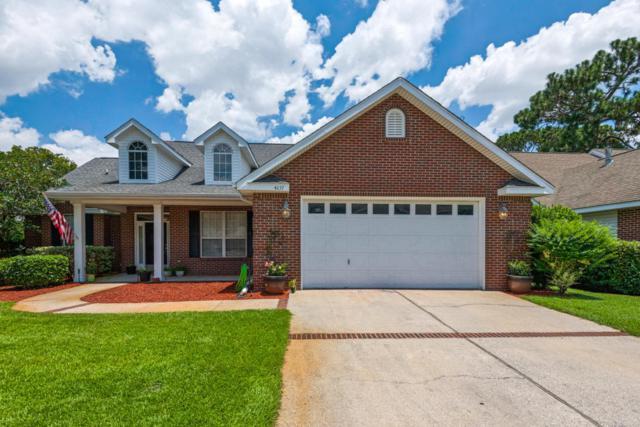 4237 Lost Horse Circle, Niceville, FL 32578 (MLS #803940) :: Classic Luxury Real Estate, LLC