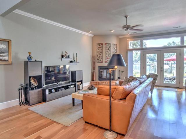 234 S Blue Heron Drive Unit 3, Santa Rosa Beach, FL 32459 (MLS #803945) :: Classic Luxury Real Estate, LLC