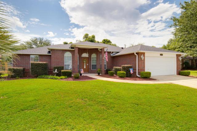 4237 Shadow Lane, Niceville, FL 32578 (MLS #803950) :: ResortQuest Real Estate