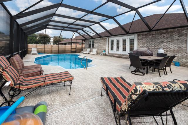 1726 Turkey Oak Drive, Navarre, FL 32566 (MLS #803952) :: Classic Luxury Real Estate, LLC