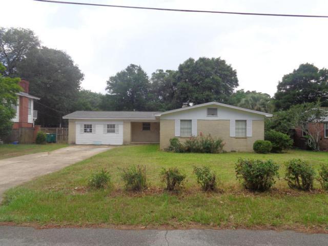 585 Pocahontas Drive, Fort Walton Beach, FL 32547 (MLS #803953) :: Luxury Properties Real Estate