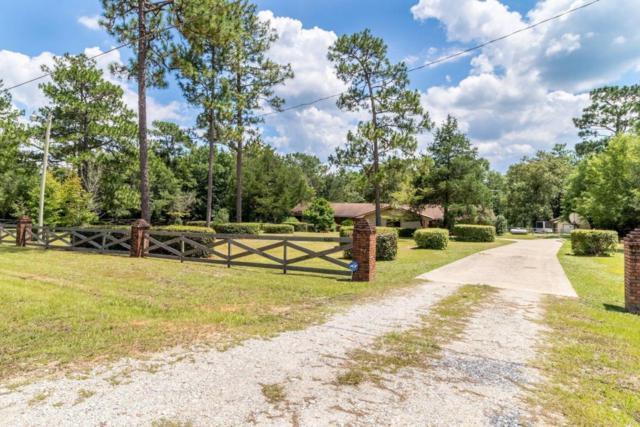 6000 Coy Burgess Loop, Defuniak Springs, FL 32435 (MLS #803965) :: Classic Luxury Real Estate, LLC