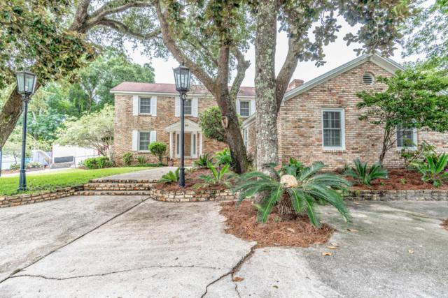 310 SE Elliott Road, Fort Walton Beach, FL 32548 (MLS #803975) :: Luxury Properties Real Estate
