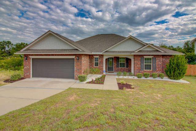 3368 Wild Hare Lane, Crestview, FL 32539 (MLS #803997) :: Classic Luxury Real Estate, LLC