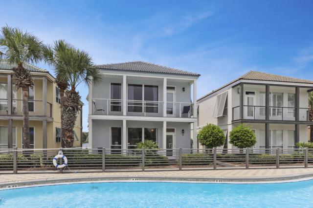 3551 Scenic Highway 98 Unit 11, Destin, FL 32541 (MLS #804018) :: Classic Luxury Real Estate, LLC