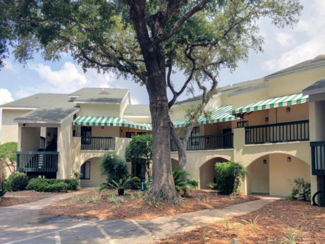 204 Westlake Court #204, Niceville, FL 32578 (MLS #804055) :: Classic Luxury Real Estate, LLC