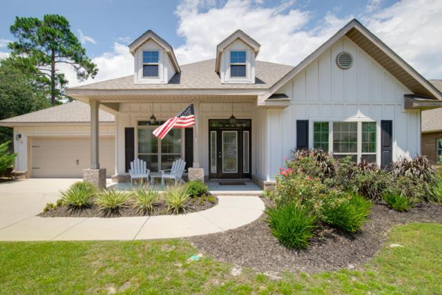 17 Whispering Lake Drive, Santa Rosa Beach, FL 32459 (MLS #804064) :: Luxury Properties Real Estate