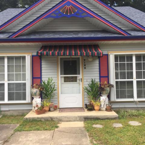 7140 Heather Oaks Drive, Myrtle Grove, FL 32506 (MLS #804065) :: Classic Luxury Real Estate, LLC