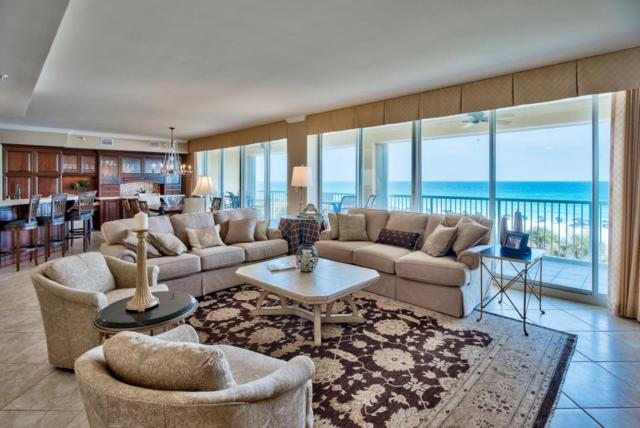 720 Gulf Shore Drive Unit 303, Destin, FL 32541 (MLS #804077) :: ResortQuest Real Estate