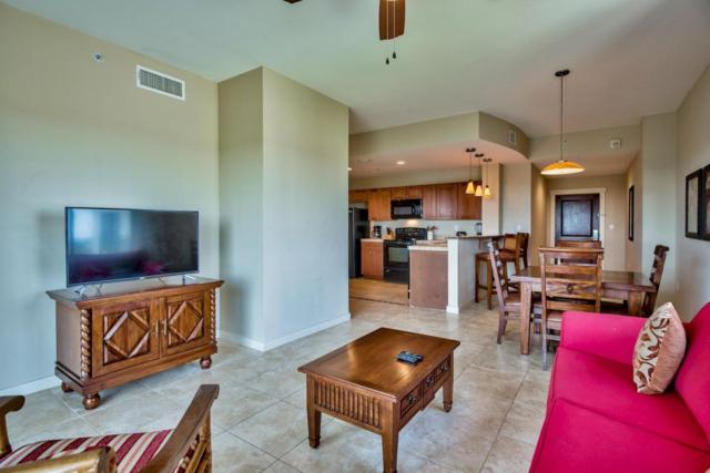 15100 Front Beach Road Unit 617, Panama City Beach, FL 32413 (MLS #804080) :: Counts Real Estate Group