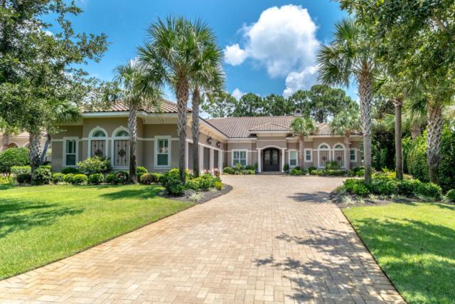 1492 E Island Green Lane, Miramar Beach, FL 32550 (MLS #804081) :: Classic Luxury Real Estate, LLC